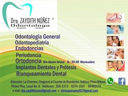CLINICA DENTAL DRA. NÚÑEZ
