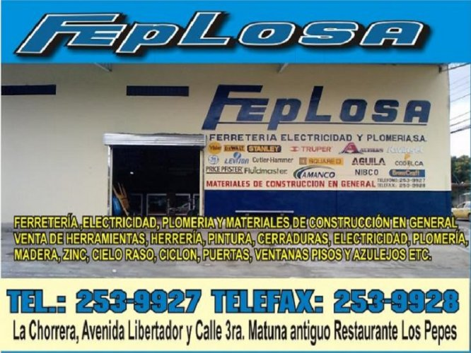 FEPLOSA