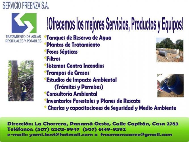 SERVICIOS FREENCH