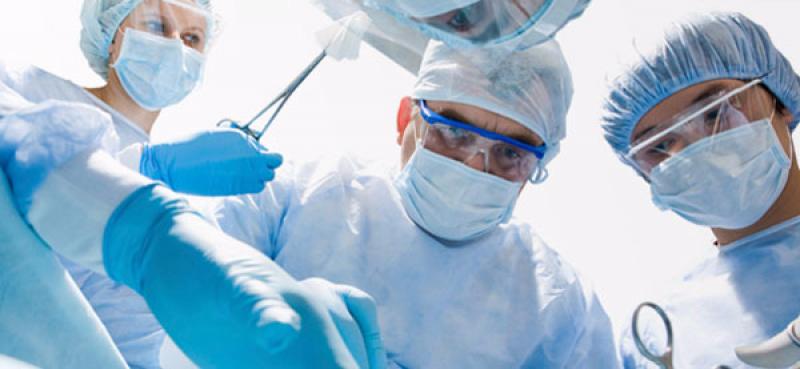Cirujanos en Panama