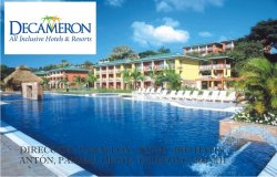 HOTEL DECAMERON RESORT
