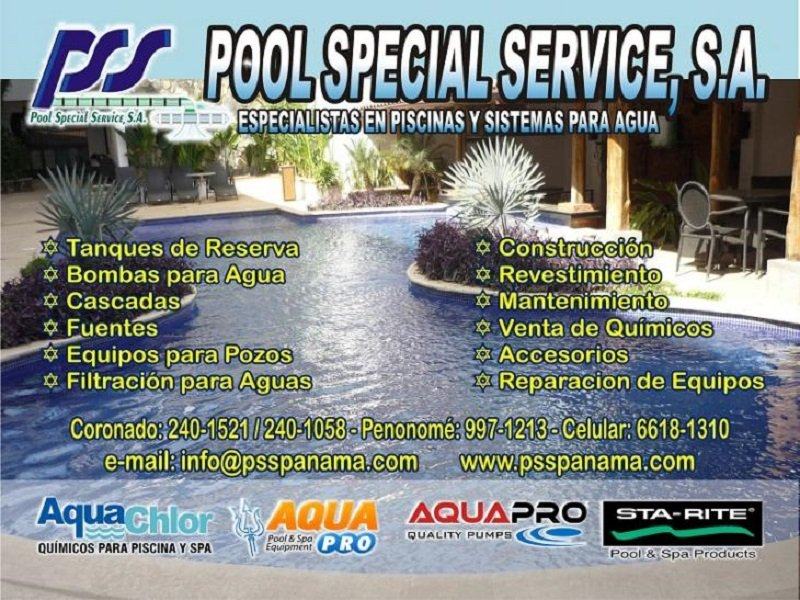 POOL SPECIAL SERVICE, S.A.
