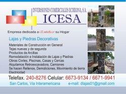 ICESA